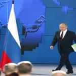 В НАТО приняли к сведению слова Путина о нацеливании ракет