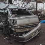 Смертельное ДТП в Борисполе: что известно о водителе