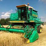 Россия установила новый мировой рекорд по экспорту пшеницы