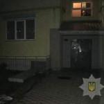 На Прикарпатье мужчина до смерти избил мать