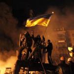 Гламурная «революция достоинства»: «Новая газета» порадовалась пятилетию Майдана