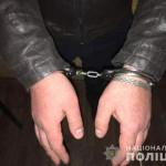В Одессе мужчина выстрелил в посетителя бара из-за «грубого тона»