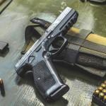 Новый пистолет концерна Калашников представили общественности