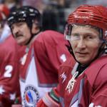 После травмы Путин вместе с Лукашенко сыграет в хоккей