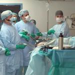 В Башкирии хирурги в режиме онлайн удалили пациентке опухоль