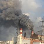 Экология Новосибирска: он задыхается и болеет раком.