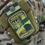 Под Киевом на полигоне прогремел взрыв