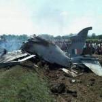 Два самолета вернулись в Россию из-за военного конфликта между Индией и Пакистаном