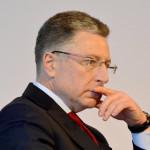 Сергей Цеков отреагировала на слова Курта Волкера