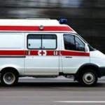 Под Харьковом мужчина сильно пострадал из-за разорвавшейся пули