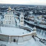 Эстония вспомнила: Россия нам Печорский район должна