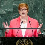 К санкциям против России присоединилась Австралия