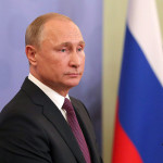Путин отчитался о доходах за 2018 год