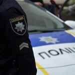 Под Винницей водитель обстрелял полицейских