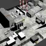 В Москве строят первый в России 3D-завод по печати деталей для локомотивов