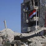 Дамаск потребовал от Запада компенсацию за свои преступления