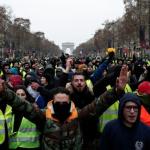 Международные аналитики не нашли фейков в новостях RT France о «жёлтых жилетах»
