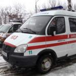 На Киевщине 22-летний водитель погиб, врезавшись в дерево