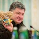 Известный украинский психиатр посоветовал Порошенко срочно обратиться к врачу
