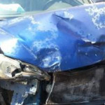 В Тернополе 13-летняя девочка за рулем Subaru попала в опасное ДТП