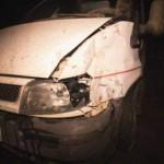 Тройное ДТП под Киевом: есть жертвы