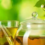 Ученые: Зеленый чай поможет похудеть