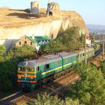В Крыму могут построить железную дорогу от Керчи до Симферополя
