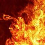 На Одесчине при пожаре погиб мальчик