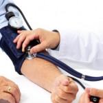 Симптомы нарушения давления у человека