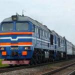 Под Харьковом поезд насмерть сбил женщину