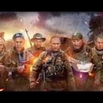 NI смоделировало начало войны между Россией и НАТО в Европе