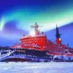 Важное преимущество: Северный морской путь под полным контролем России