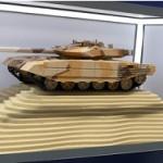 В России задумались о беспилотном танке