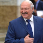 Пресс-секретарь Лукашенко: диктатура — это наш бренд