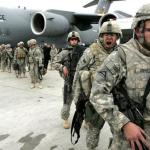 США стягивает войска к границам Венесуэлы