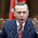 Реджеп Эрдоган решил «подсократить» Константинопольский патриархат