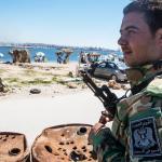 База ВМС Ирана в Сирии окончательно рассорит Россию и Израиль