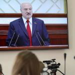 В Минске уже не хотят интегрироваться, и рассматривают Россию как угрозу суверенитету