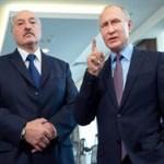 Стало известно о недовольстве Путина Лукашенко