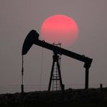 Нефть взлетела