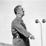 ФБР расскретило документы о бегстве Гитлера