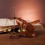 Большие преступления и маленькие наказания