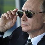 Владимир Путин лично увидит спуск на воду новых фрегатов и субмарины