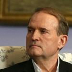 Медведчук заявил, что его невозможно вывести из переговоров с Россией