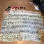 В Киеве полицейские продавали наркотики