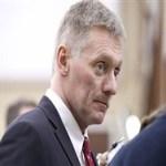 Песков: в Кремле следят за реализацией закона об оскорблении органов власти