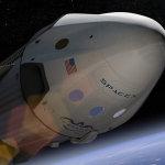 CNN (США): во время испытаний корабля «Кру дрэгон» компании «Спейс Икс» возникли проблем