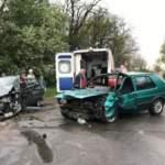 В Черновицкой области произошло масштабное ДТП