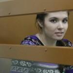 Суд условно-досрочно освободил пытавшуюся примкнуть к ИГ Караулову