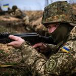 Боевики 7 раз нарушили режим прекращения огня на Донбассе